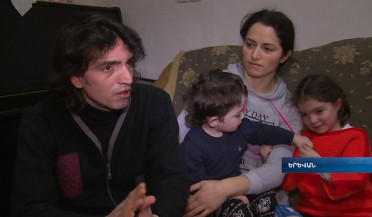 Armenian-American couple to cover utility costs for 250 Syrian Armenian families