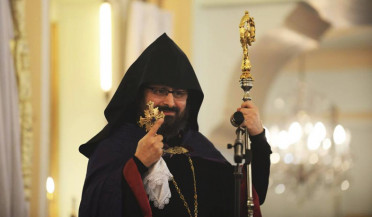 Noisy scandal in Constantinople Patriarchate develops further