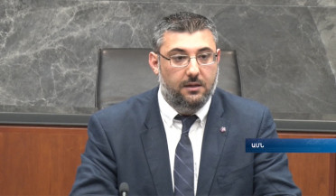 Observation of Harvard University scientist on Armenian Genocide and Deprivation of Properties