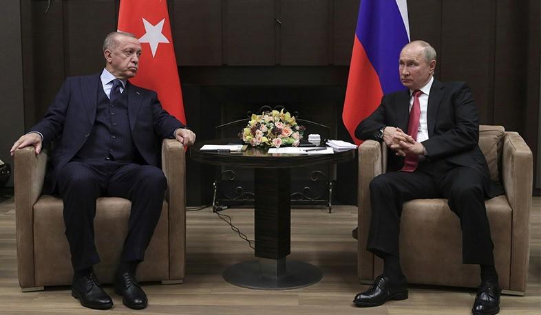 Հնարավոր հանդիպումից դրական սպասելիքներ չկան,Թուրքիան խիստ հանդուգն է դարձել, այլ երկրները չեն կարող հաշվի չնստել նրա հետ