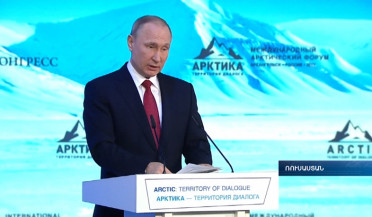 Putin: the tension between Russia and Ukraine might lead to a global disaster