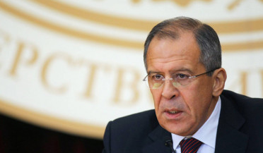 Lavrov touches upon the issue of resuming Abkhaz railway operation