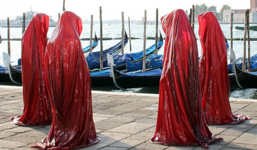 Venice Biennale to kick off on May 13