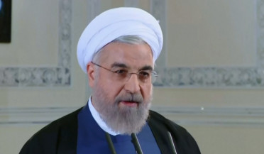 Hassan Rouhani takes leading positions
