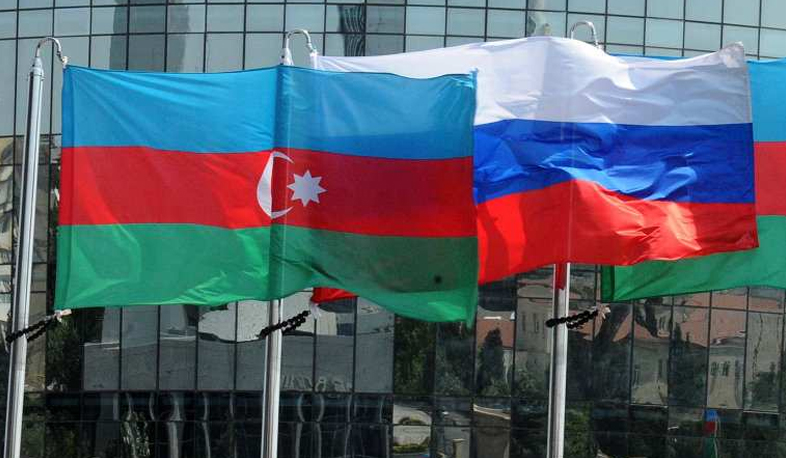 Russia dissolves All-Russian Azerbaijani Congress