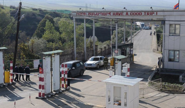 Head of Bavra customs checkpoint and director of brokerage firm arrested