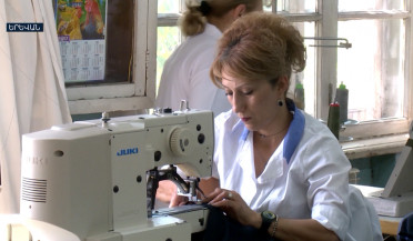 Armenian textile-workers foresee a boom in Russian orders