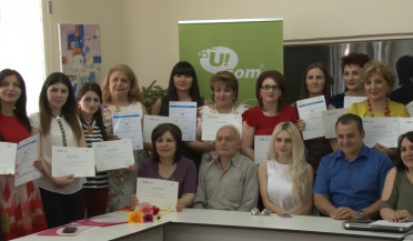 "Ucom started ""Safe Internet Armenia 2017"" six-month program"