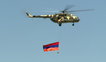 Armenian air force is 25