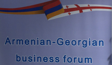 Armenian-Georgian business relations extended