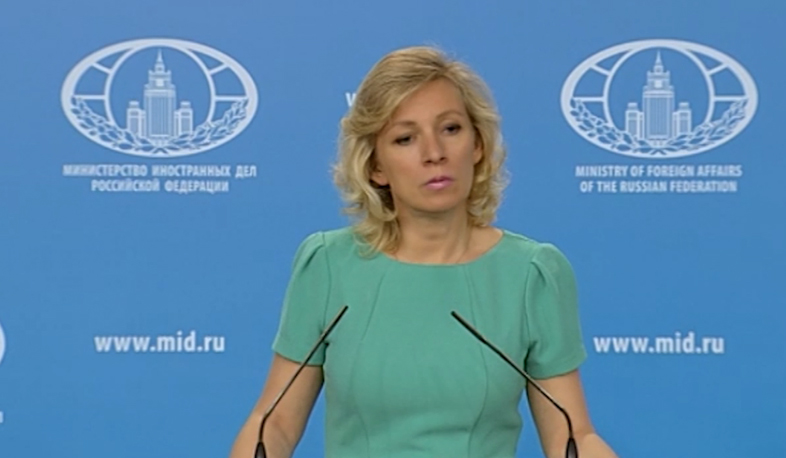 Moscow urges Karabakh conflict sides to stop violence and resume negotiations