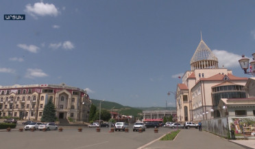 RA and NKR MPs working on Artsakh issue settlement