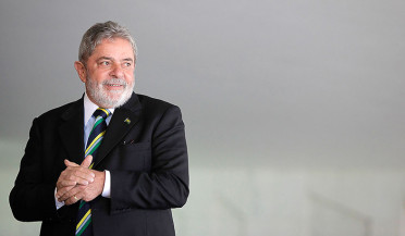 Ex-Brazil President sentenced to 9.5 years