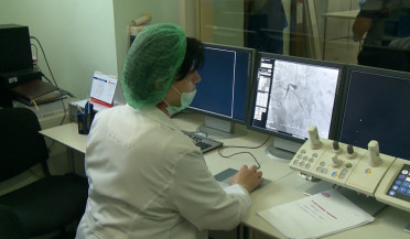 Armenian and German doctors in joint programs