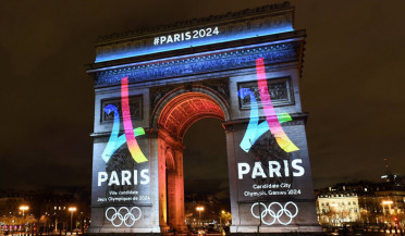 Paris to host 2024 Olympic Games