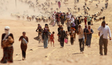 Yazidi genocide still ongoing