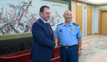 Armenian-Chinese political dialogue: double achievement in military field