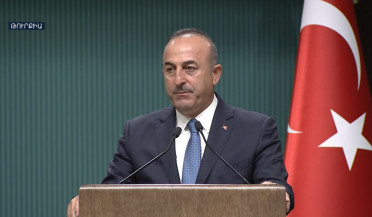 Çavuşoğlu: If Germany acts against Turkey, it is only their problem