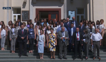 International scientific conference in Artsakh