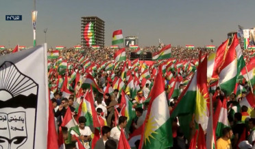 Kurds defend their right to self-determination
