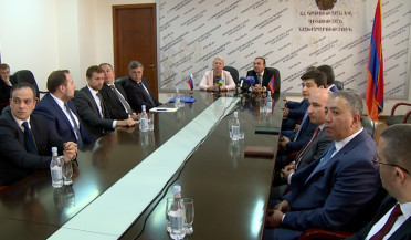 RF to revisit quotas allotted to Armenian students