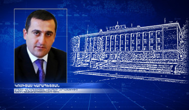 Personnel changes in Artsakh government continue