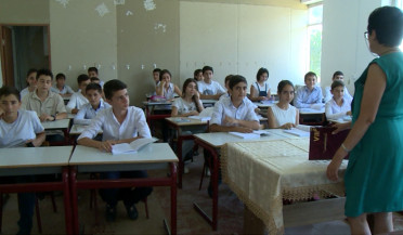School after Vardges Petrosyan to be repaired