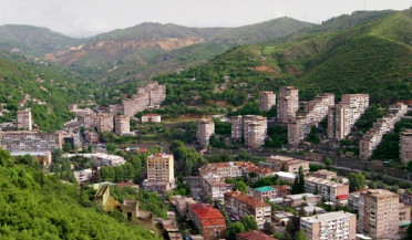 Economic progress in Syunik