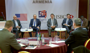 Armenia attracts American business