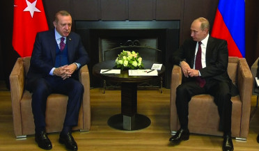 Moscow and Ankara want to restore relations