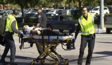 Shooting at California elementary school: four dead
