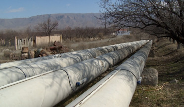 World Bank supports irrigation system development in Armenia