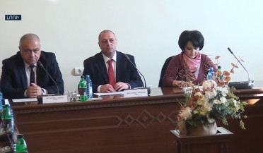 Vanadzor City Council elected Deputy Mayor