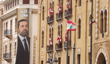 Lebanon PM returns