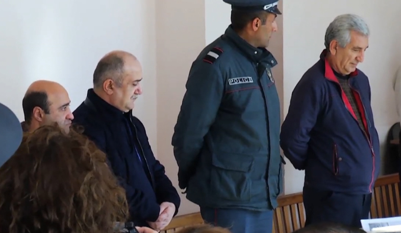 Samvel Babayan sentenced to 6 years in prison