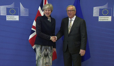 Brussels-London: another phase of Brexit negotiations starts