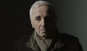 Aznavour: They are more important than I