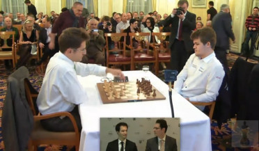 Armenian Chess: to Berlin with victories