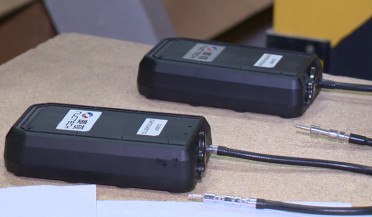 Electronic locks: customs control with new mechanisms
