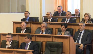 Artsakh Parliament approves 2018 state budget