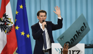 Sebastian Kurz: Turkey has no place in EU