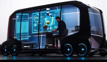CES 2018: the technology of tomorrow