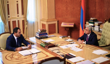 Prosecutor General reports to President