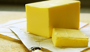 Butter and other common goods prices go down