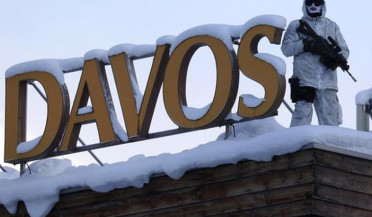 Davos starts on January 23