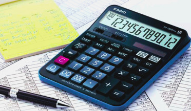 Salary revenue tax: mechanics behind calculations