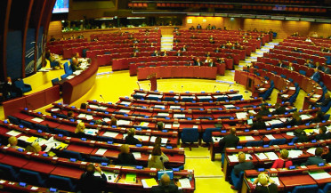Armenia's exemplary membership in PACE