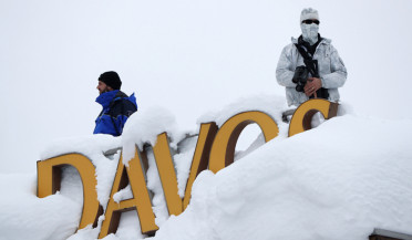 Trump to give a speech in Davos