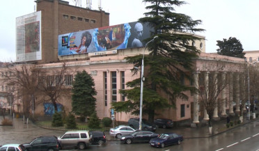 Armenian theater of Tbilisi to work again