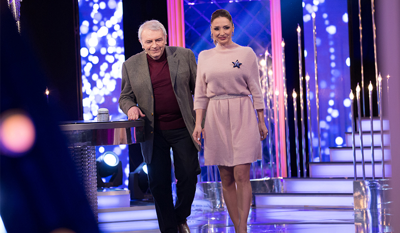 Felix Khachatryan continues looking for Love Formula